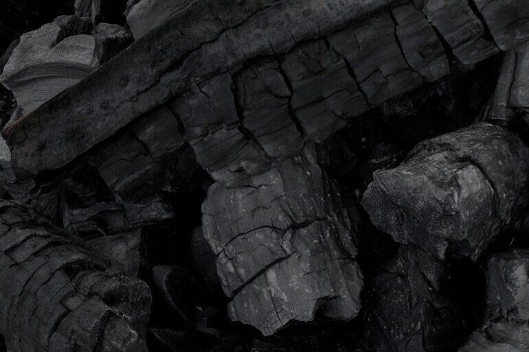 Carbón Vegetal Vs Carbón Activado Ashes To Life