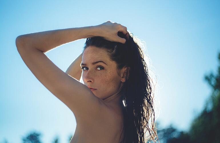 Tratar la piel con cosmética ecológica certificada asegura un cuidado de la misma y un cuidado del medio ambiente.