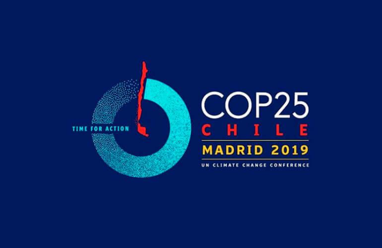 COP25-Tiempodeactuar