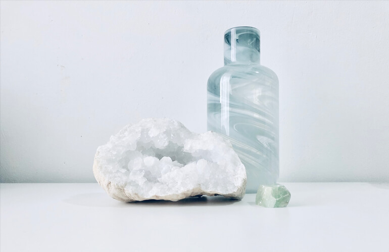 El vidrio, la opción de packaging sostenible para la cosmética ecológica, es el mejor aliado para luchar contra el plástico.