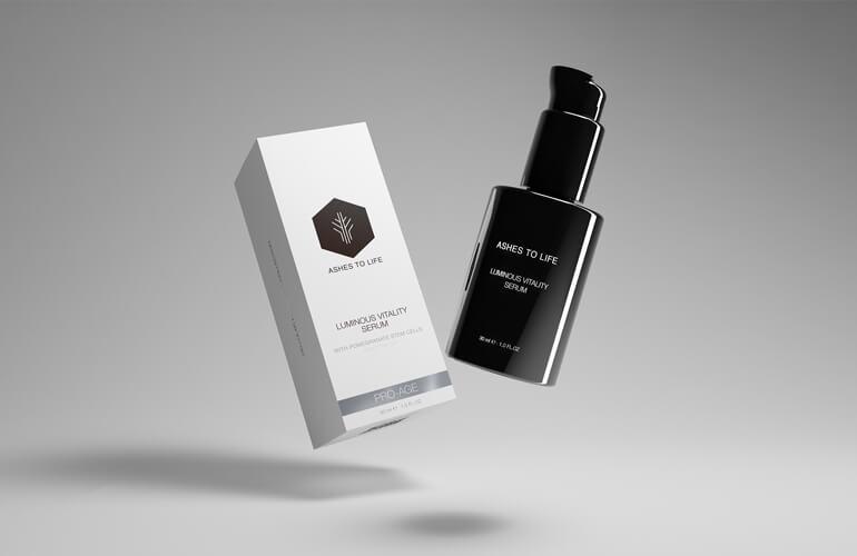 cosmética ecológica Cellular Radiance Collection